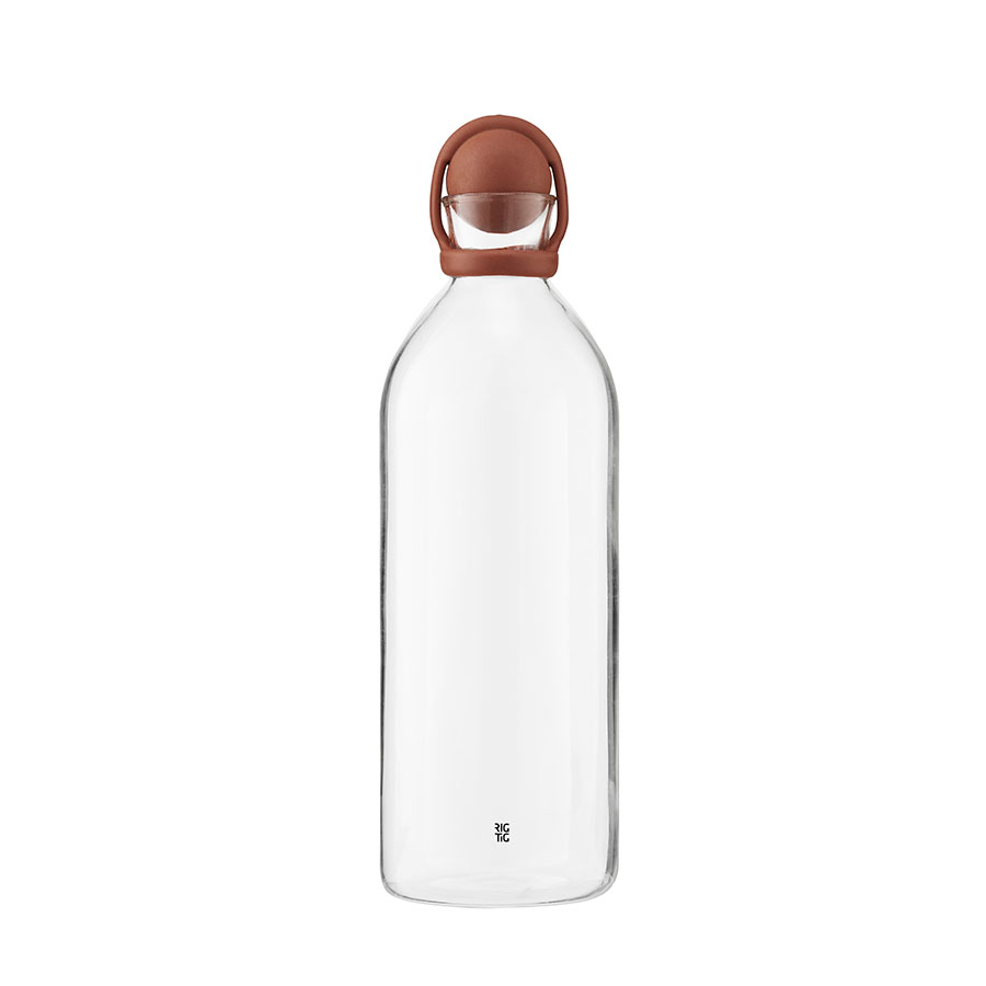Rig-Tig-water-carafe-terracotta