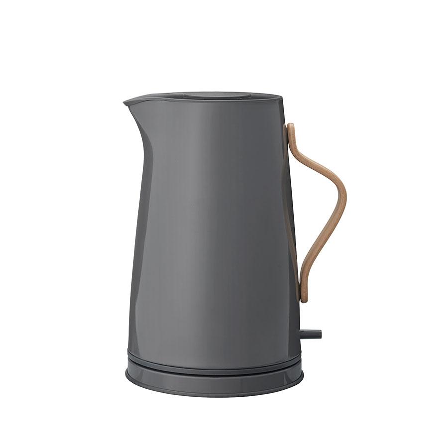 Stelton-Emmae-electric-kettle-grey