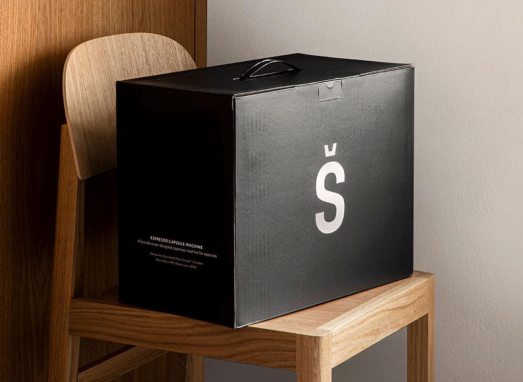 Sjostrand-packaging